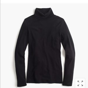 JCREW Perfect Fit Turtleneck
